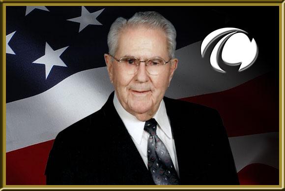 In Memoriam — J. Parker Conrad, 1915-2017