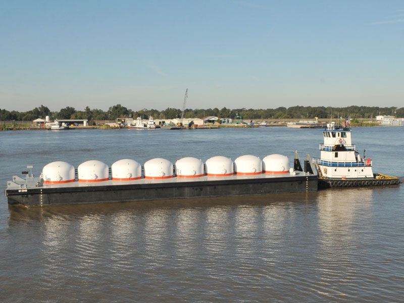 Specialty Barges