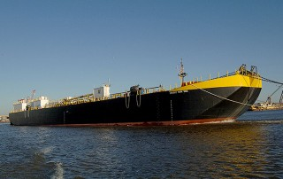 Offshore Tank Barges